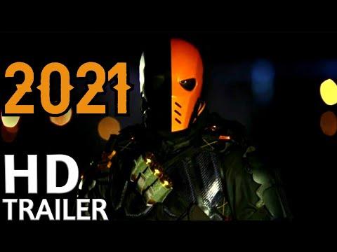 Deathstroke Official Trailer 2020 (HD)