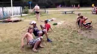 Ромашка, лето 2014 (видео №8)