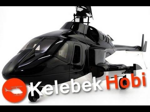 RC Helikopter   Scale   Uzaktan Kumandalı   Profesyonel Model