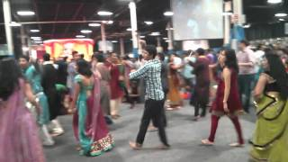Somerset (NJ) United States  city photos : Raas/Navratri 2013 @ Somerset, New Jersey, USA