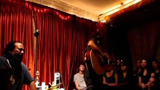 Jason Mraz - I Won't Give Up (new song) @ house show 14-09-2011