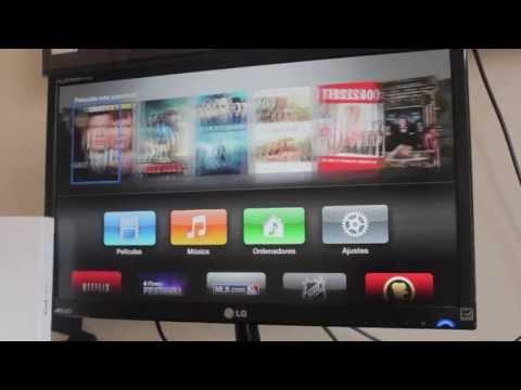Apple TV - En este episodio veremos el completo análisis del apple TV, la pequeña caja para acceder a contenidos que nos permite ver nuestros Dispositivos y computadore...