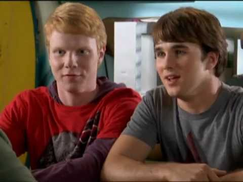 Zeke & Luther odc. 45 tylko w Disney XD!