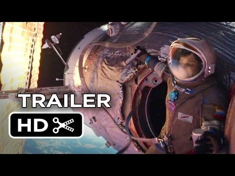 Official Trailers of Gravity, Official Teasers of Gravity, Making of Gravity