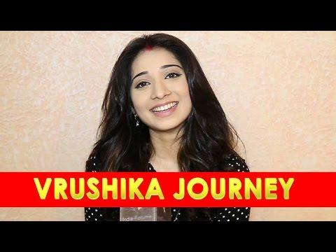 Vrushika Mehta speaks about her journey as Kaira