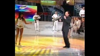 mile kitic  sampanjac  grand show   tv pink 2006
