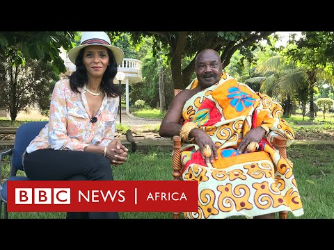 The Golden Stool - History Of Africa with Zeinab Badawi [Episode 14]