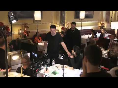 One Direction Night Changes - Behind the scenes