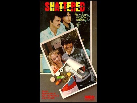 Shattered...If Your Kid's On Drugs (1986)