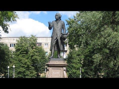 Königsbergs Besonderheit für die europäische Geistesg ...