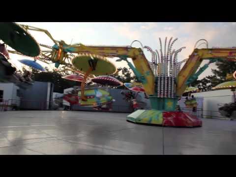 luna park 2011 (видео)