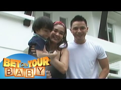 Bet On Your Baby: Meet The Ilagan Family