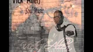 VICK ALLEN -- SOUL MUSIC (2012)
