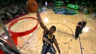 NBA Slam Dunk Contest 2014