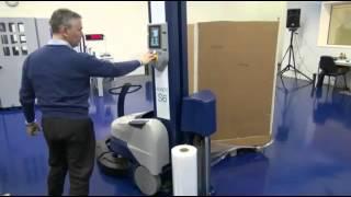 Robot S6 PVS Film saving