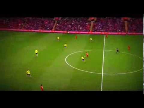 Philippe Coutinho Vs Arsenal (H) 13-14 By I7xComps