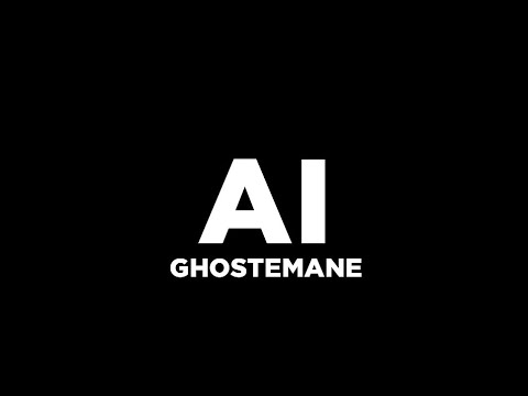 GHOSTEMANE - AI (Lyrics)