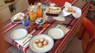 IT: Ubicato a Gaeta, nel Lazio, a 900 metri dal Parco regionale urbano Monte Orlando, il Bed & Breakfast Castello Aragonese offre una terrazza e la vista sul...