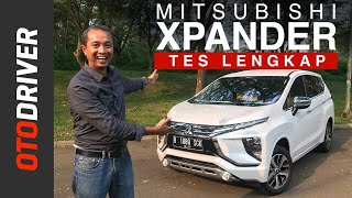 Video Mitsubishi Xpander 2017 Review Indonesia | OtoDriver | Supported by Solar Gard MP3, 3GP, MP4, WEBM, AVI, FLV Desember 2017