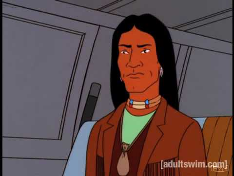King of the Hill Season 3 Episode 7 - video dailymotion