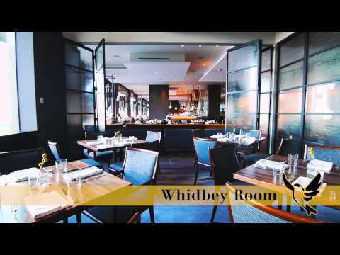 Private Dining At Four Seasons Seattle
