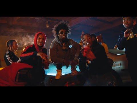 "SOB X RBE & Big Money - ""Glock 22"" Directed by Tyler Casey (Prod. @Xslapz)"