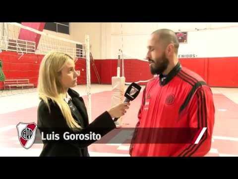 Luis Gorosito: