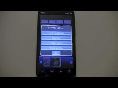 Video of Slideshow 365