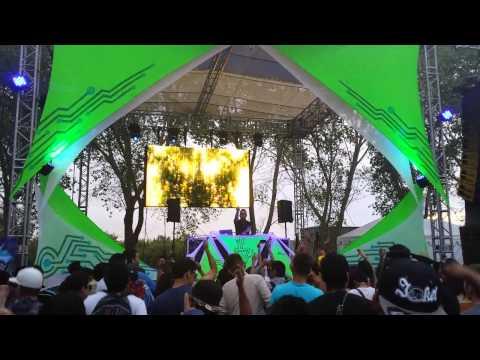 Vibe Tribe live @ Nova Chihuahua