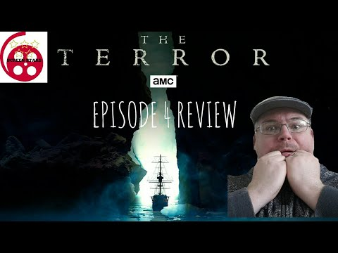 The Terror Episode 4 Review (Punished as a Boy) 2018 AMC Horror Show