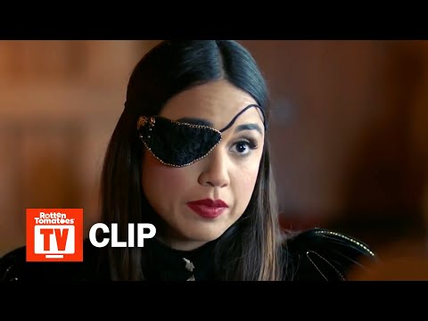 The Magicians S03E12 Clip   'Queen's Way'   Rotten Tomatoes TV