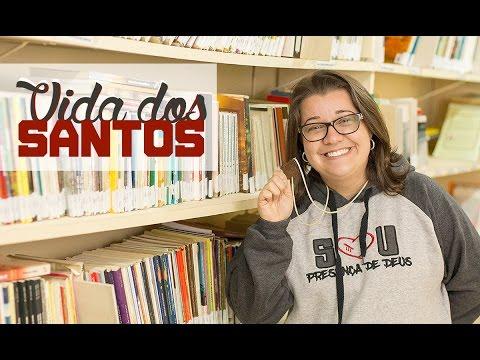Vida dos Santos // Se liga no Sinal