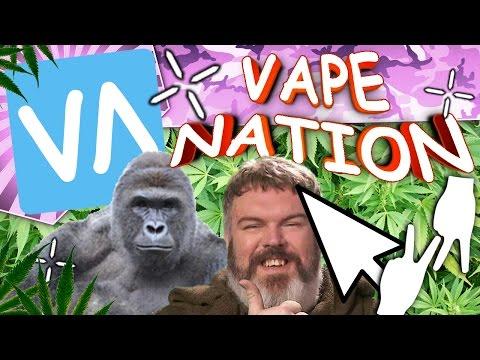 VAPE NATION - Gmod Pictionary (Meme Special) (видео)