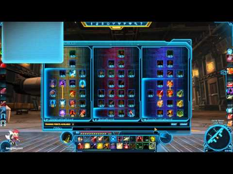 SWTOR Guide » SWTOR Guide