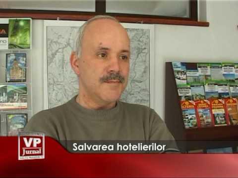 Salvarea hotelierilor