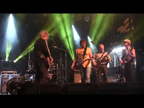 Bachman & Turner - Canadian Music Week 2011 - Secret Show with Sammy Hagar