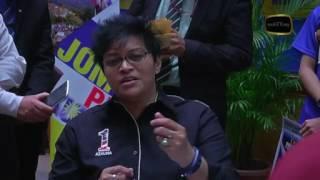 Azalina Othman : Penjenamaan Semula Biro Tatanegara (BTN)
