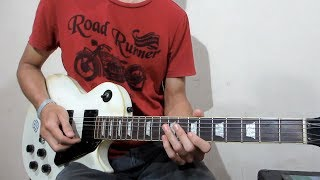 True Worshippers - Bersorak Sorai Guitar Tutorial Part 2