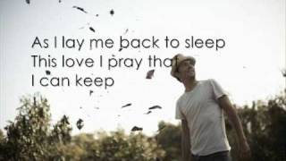 Jason Mraz - Sleeping To Dream Lyrics (Live Version)