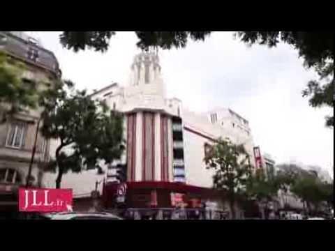 Bureaux à louer à Paris, rue de l'Echiquier, 75010