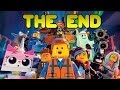 We Play: The Lego Movie Video Game - The Final Showdown - THE END (Xbox One Walkthrough)