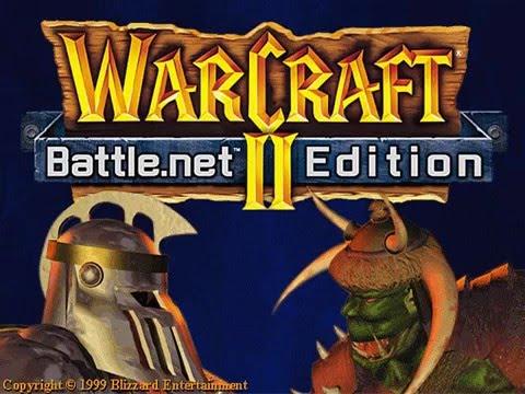 Warcraft 2: Tides of Darkness Full Walkthrough Human Mission 1: Hillsbrad (Fastest)