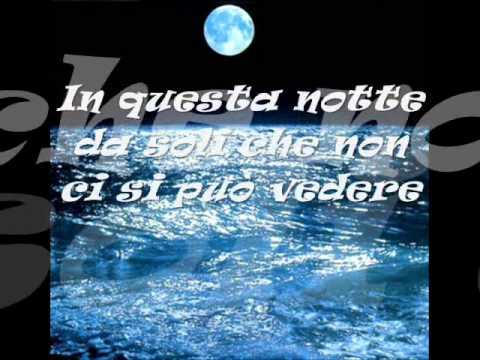 , title : 'Fiorella Mannoia - Le notti di maggio (testo)'