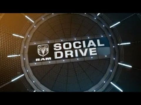 Video: RAM Social Drive: Anniversary of