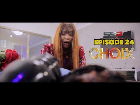 CHOIX - Saison 01 - Episode 24 - 08 Janvier 2021