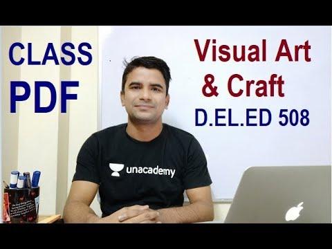 Growing through Visual Art (Power of Arts Education) - Thời lượng: 98 giây.