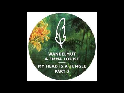 Wankelmut & Emma Louise – My Head Is A Jungle (MK Remix)