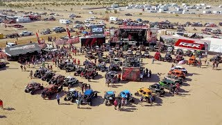 4. 10th Anniversary of RZR at Camp RZR Glamis