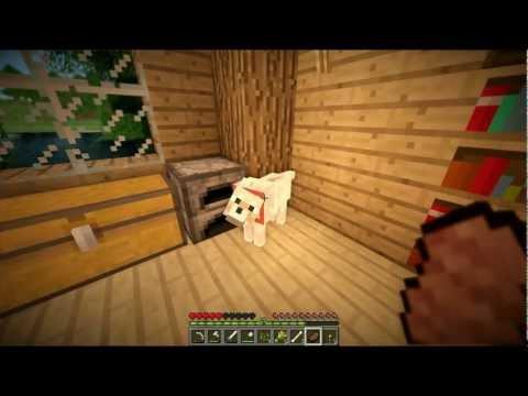 Minecraft Let's Play Серия #49 [GentleHint]