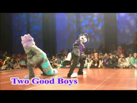 FWA 2017 | Game On! | Dance Competition | Group | Two Good Boys